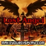 WHAT DOES THE FUTURE HOLD?--LOST ANGEL